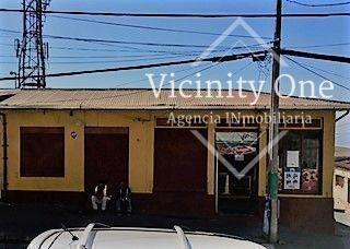 Derechos de propiedad sobre locales comerciales y departamento habitación en Playa Ancha, Valparaíso